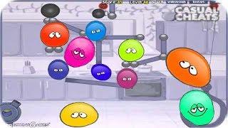 Juegos Para Niños Pequeños - Jelly Cannon - Juegos Divertidos Para Niños
