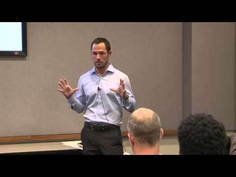 1 Million Cups St. Louis | November 11, 2015