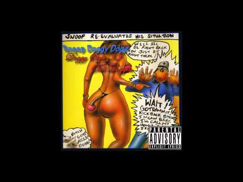 Snoop Doggy Dogg [ Doggystyle II: Still Doggin' ] FULL ALBUM --((HQ))--