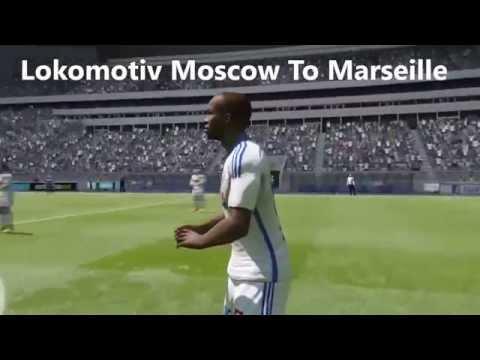 Lassana Diarria To Marseille