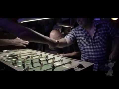 Dutch Foosball - Watch how we play foosball