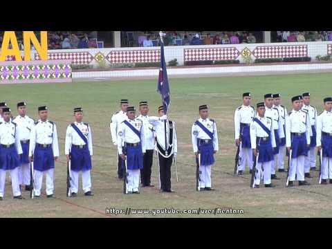 Hari Kebangsaan Brunei kali ke 32 (2016)