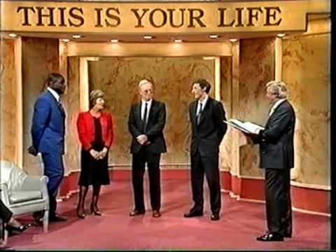 Frank Bruno - This is your Life: only a few seconds are missing at the end. ...