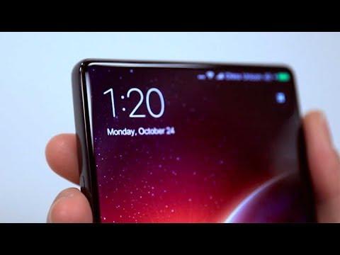 Обзор телефонов с алиэкспресс 2017