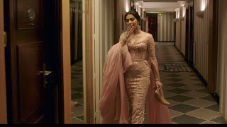 Sonam Kapoor hottest beautiful Gown in Ad shooting|2017