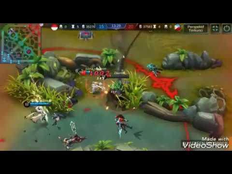 Mobile Legends - Kumpulan SAVAGE