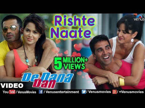 Rishte Naate (De Dana Dan)
