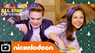 Nick All Star Christmas | Present Surprise | Nickelodeon UK