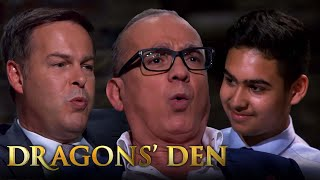 "A Mother That Will Do Anything For Her Boys ""£150,000 On Intellectual Property"" 