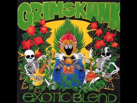 Grim Skunk - Gormenghast