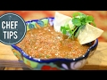 Best Salsa Recipe - Fire Roasted Salsa