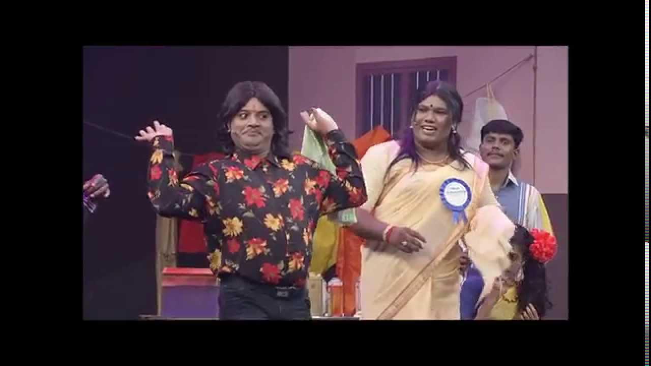 Comedy Festival Season 2 I Episode 118– Part 1   Mazhavil Manorama   