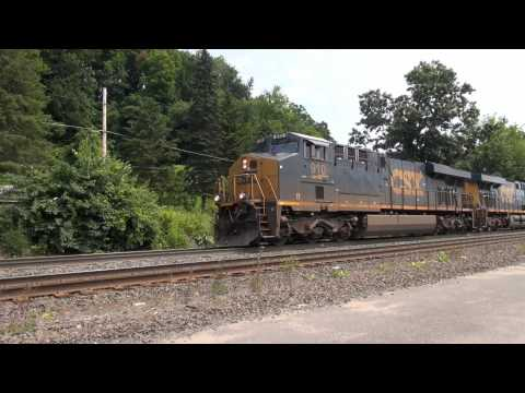 Three June Trackside Day Trips (6/15, 6/21 & 6/22/2013)