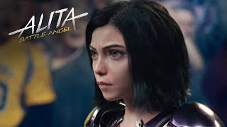"Alita: Battle Angel | ""Bring Her World Into Yours"" TV Commercial 