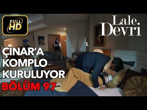 Lale Devri 97. Bölüm / Full HD (Tek Parça)
