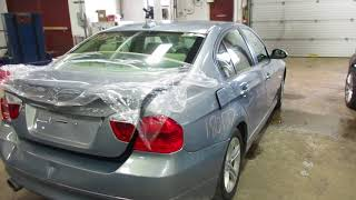 Parting out a 2008 BMW 328i - 180137 - Tom's Foreign Auto Parts