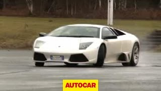 Will it drift? - the ultimate drift car compilation