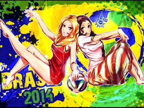 World Cup 2014 Song [The Best FIFA World Cup Song 2014]