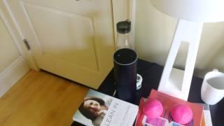 How To Train Your Amazon Echo