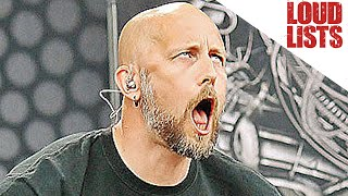 10 Unforgettable Meshuggah Moments