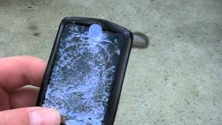 How to destroy a Phone!