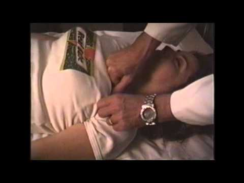 Swedish Massage Part 4, By Dr. Krause D.c., Www.krausespa, Www. Massagecollege.org video