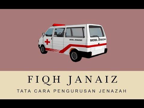 FIQIH JANAIZ- Bab 3 (Menshalatkan Jenazah) - Ustadz Badrusalam.Lc