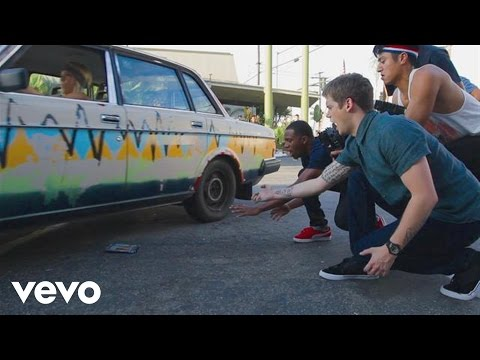 MKTO - God Only Knows- Behind The Scenes