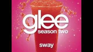 Watch Glee Cast Sway video