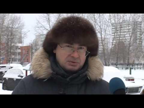 Десна-ТВ: Специальный репортаж. ЖКХ.