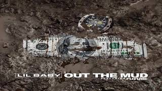 Lil Baby ft future - Out The Mud (instrumental) *best one on YouTube* [Reprod. Persxna]