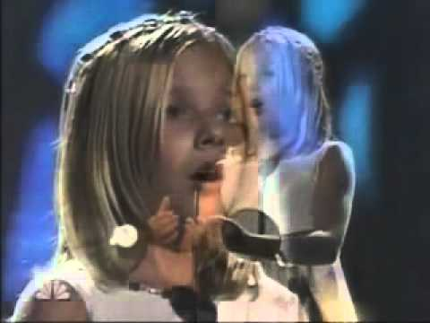 JACKIE EVANCHO AVE MARIA TOP FOUR AMERICAS GOT TALENT mp4 sep 14 2010240p H 264 AAC