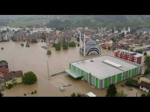 HELP BOSNIA | Maglaj floods