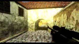 Counter strike 1 6 Pro Gaming   This Glorious Nightmare 2 Abe & Granis
