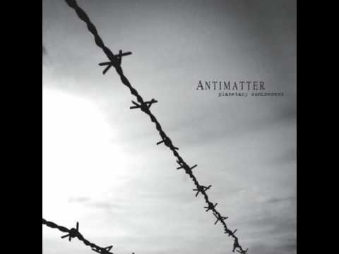 Antimatter - Mr White
