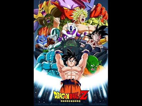 Dragon Ball Xenoverse 2 | DBZ Movie Villain Tournament!
