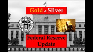 Gold & Silver Price Update - December 11, 2019 + Federal Reserve Meeting