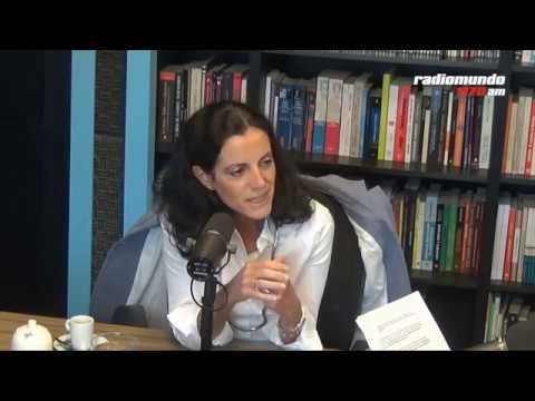 Azucena Arbeleche  - Entrevista central -  2019 04 23