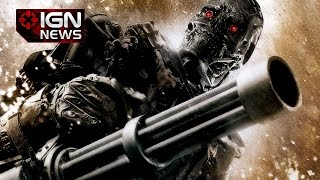 New Details On Terminator: Genisys - IGN News