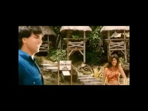 Churake Dil Mera (Official) - Main Khiladi Tu Anari (HD)