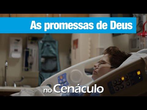 As promessas de Deus | no Cenáculo 24/07/2020