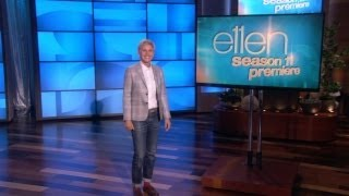 Ellen's Summer Vacation