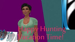 Happy Hunting Episode #112 - What Could Be More Clever Than Summer Vacation?!