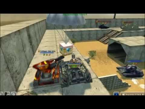 Tanki Online Gold Box Video by x636ox №15