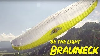 Be the ℓight - Brauneck S04E16