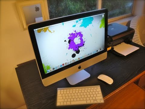 iMac & MacBook Tips and Tricks