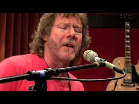 """Sailin' Shoes"" - Sam Bush - One-Take"
