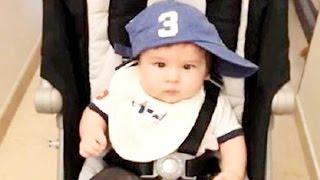 Kareena Kapoor's son Taimur Ali Khan's cutest picture ever!