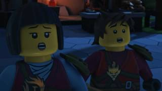 LEGO Ninjago: More Day of the Departed images revealed! Morro confirmed to side the Ninja!