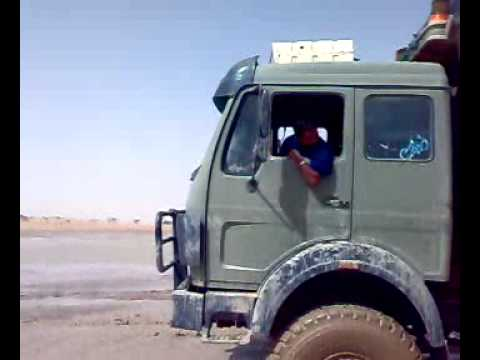 Myth in libya desert.xxx.Video from My Phone